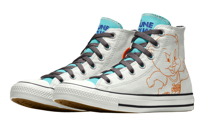 'Space Jam: A New Legacy' x Converse Chuck Taylor All Star