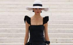 chanel, chanel couture, chanel haute couture,