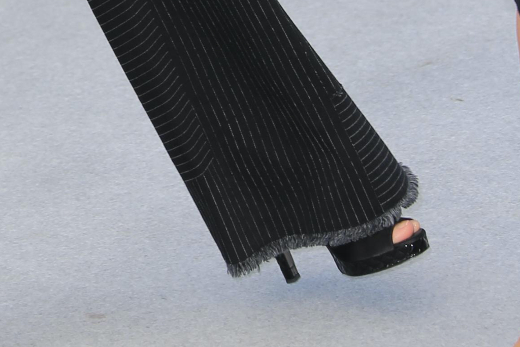 Marion Cotillard, Chanel, pumps