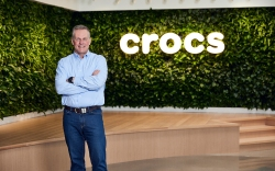 Crocs CEO Andrew Rees on Sustainability