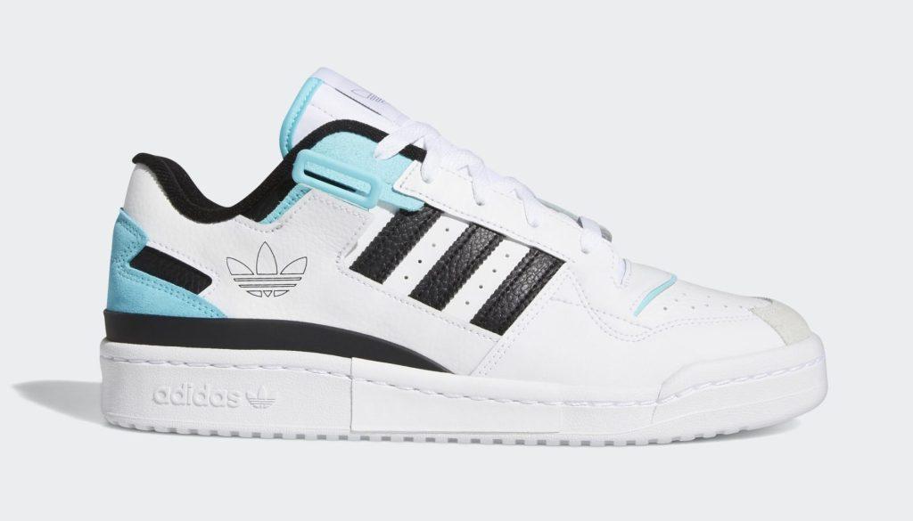 Adidas Forum Exhibit Low