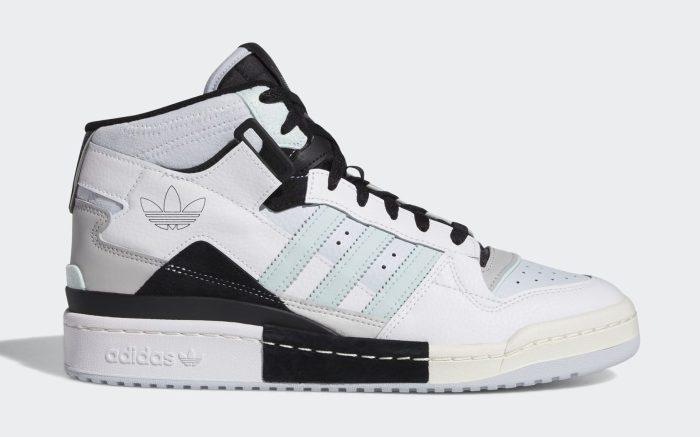Adidas Forum Exhibit Mid