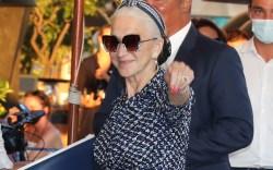 Helen Mirren, Cariuma, Cannes Film Festival,