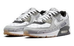 Nike Air Max 90 'White Polka'