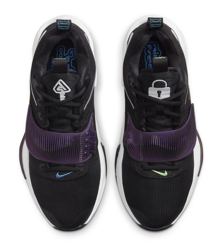 Nike Zoom Freak 3 'Project 34'