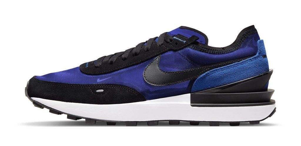 Nike Waffle One 'Racer Blue'