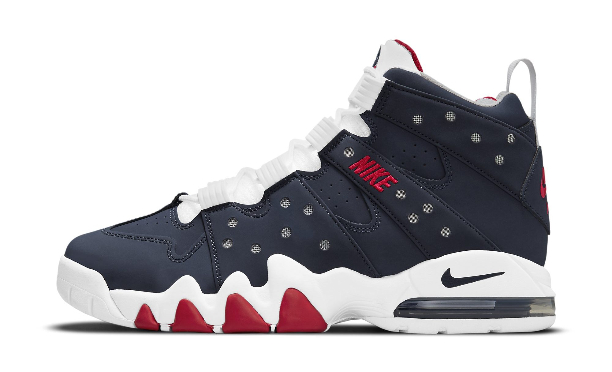 Nike Air Max2 CB '94 'USA' Release Info: Here's How to Buy a Pair ...