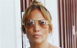 Jennifer Lopez, Valentino, Louis Vuitton