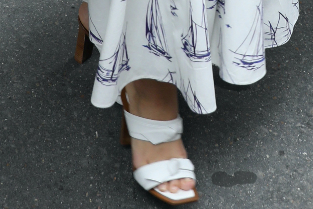 Alexandre Birman, sandals