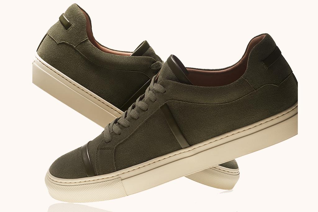 Malone Souliers, sneakers, men's
