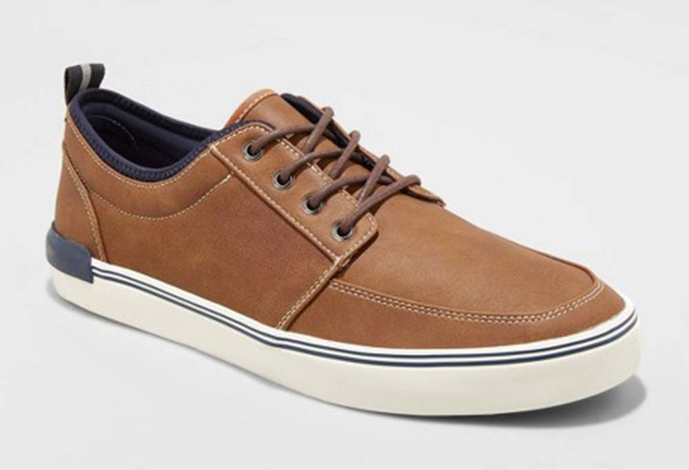 Men's Bernie Casual Sneakers - Goodfellow & Co™