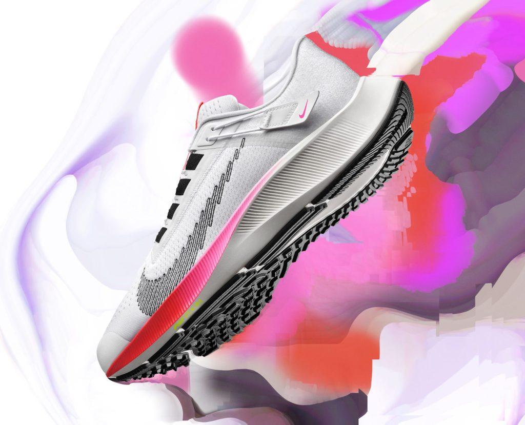 Nike Air Zoom Pegasus 38 FlyEase 'Rawdacious'