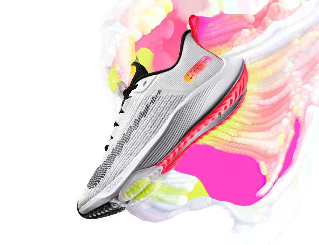 Nike Pegasus 38 'Rawdacious'