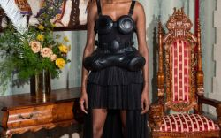 Pyer Moss Couture 1 Collection