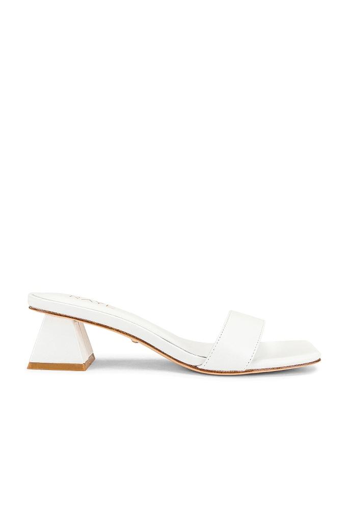 raye julie heel, affordable wedding heels