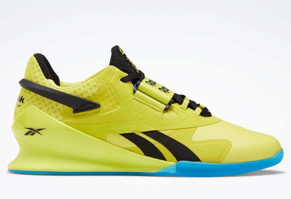 Reebok Legacy Lifter II Men's Weightlifting Shoes Mens Performance Sneakers