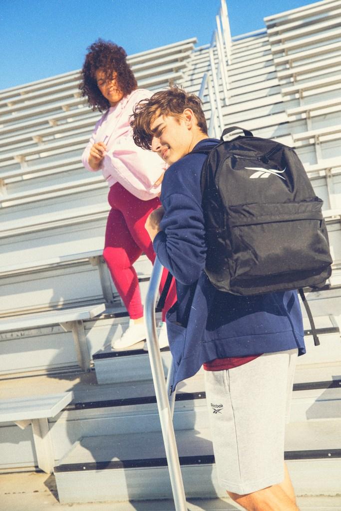 Reebok, sneakers, back to school