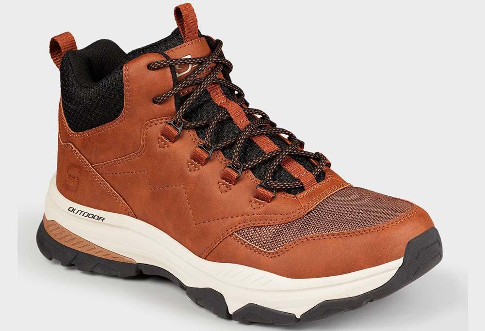 S Sport by Skechers Izaiah Hiker Sneakers, brown