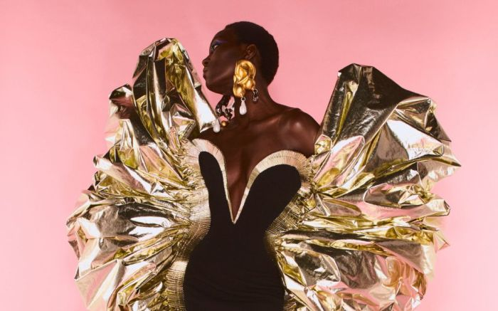 schiaparelli, haute couture, daniel roseberry, paris couture, paris fashion week, schiaparelli jewelry