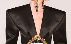Schiaparelli Fall-Winter 2021 Haute Couture Collection
