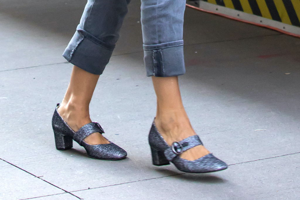 SJP by Sarah Jessica Parker, Mary Janes