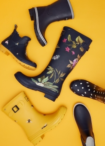 Joules SS22