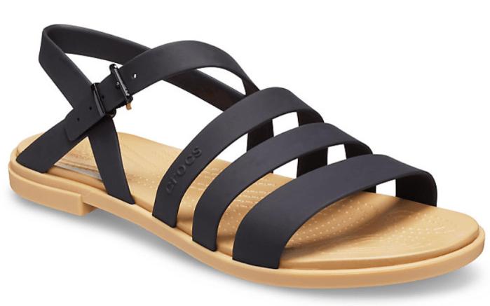 Crocs, sandals