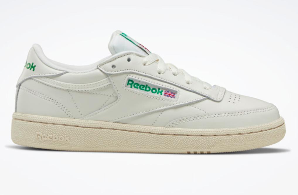 Reebok, sneakers