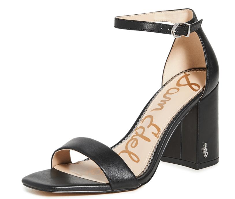 Sam Edelman, sandals