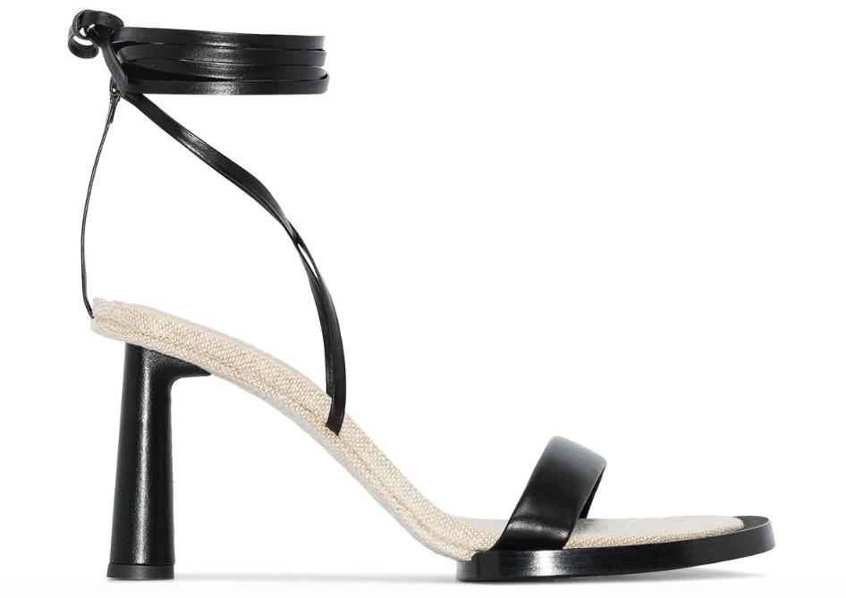 Jacquemus, sandals