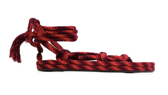 Isabel Marant, sandals