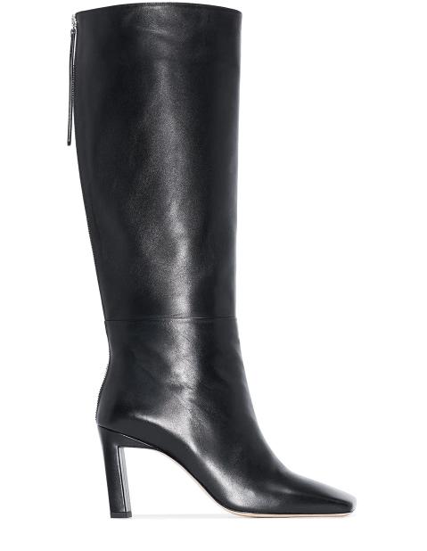 Wandler, boots