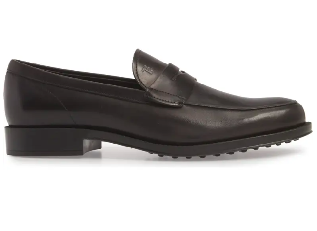 Tod's, loafers