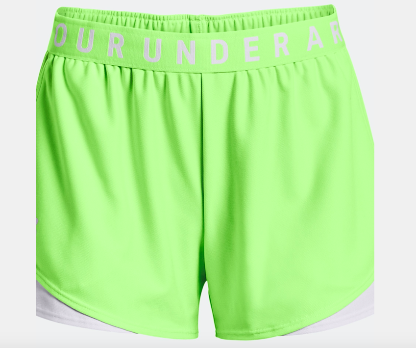 Under Armour, shorts