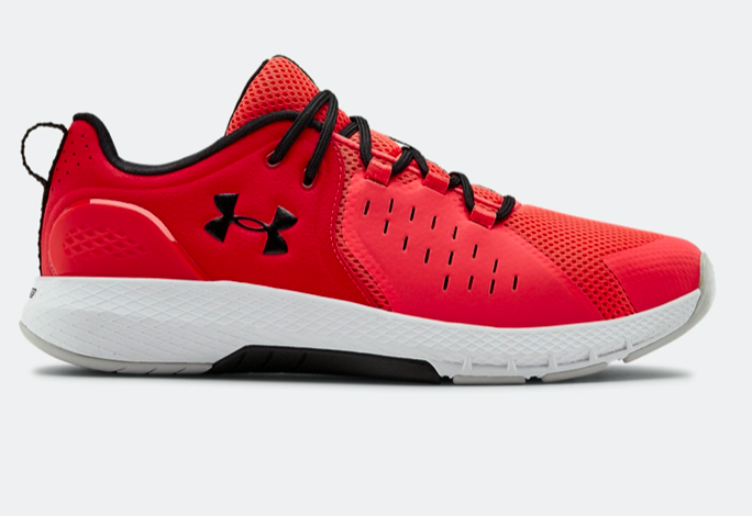 Under Armour, sneakers