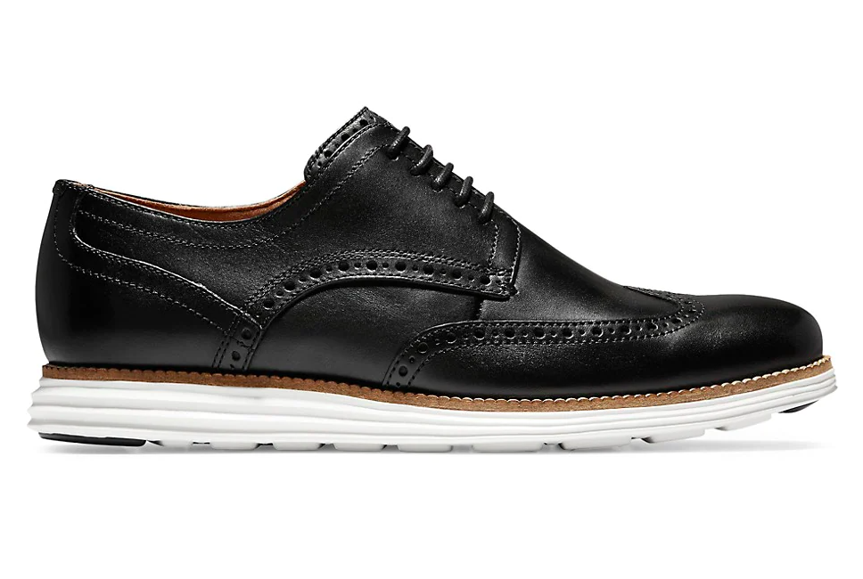 Cole Haan, oxfords
