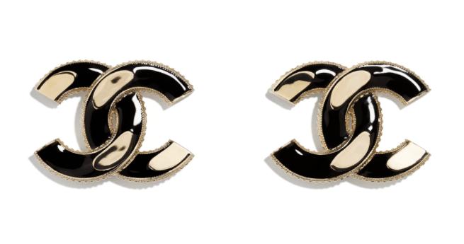 Chanel, earrings