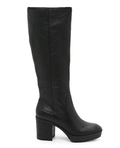 Lucky Brand, knee high boots