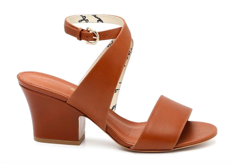 Salvatore Ferragamo, sandals