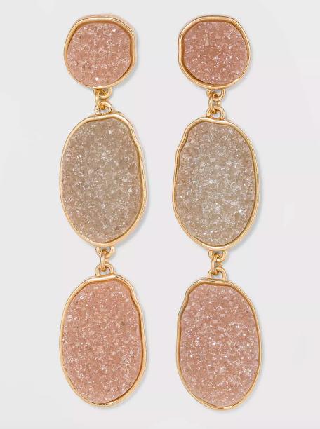 Baublebar, earrings