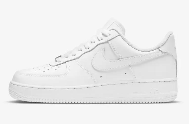 Nike, sneakers, air force 1