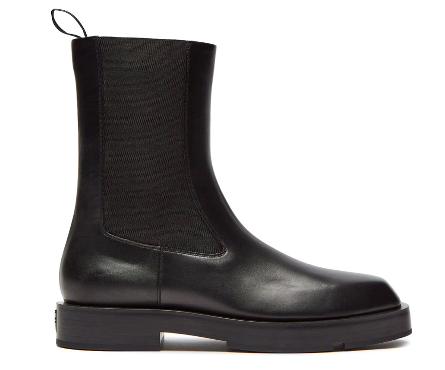 Givenchy, boots