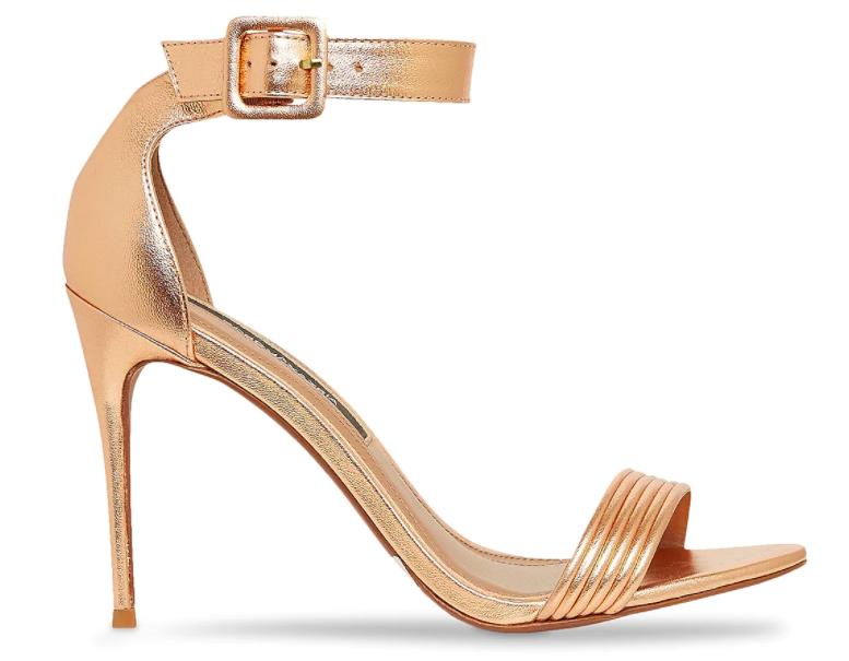 BCBGMAxazria, sandals