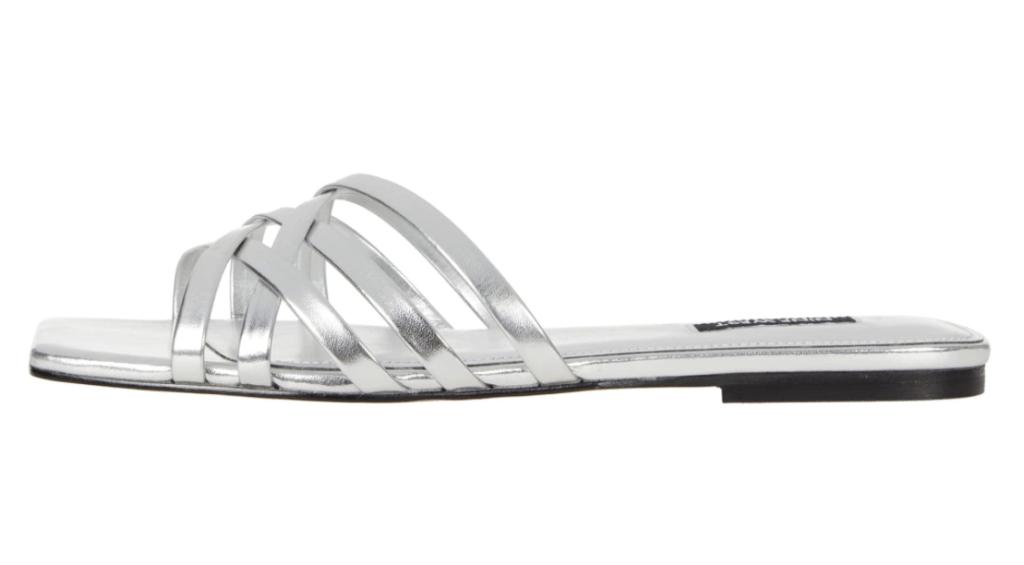Nine West, sandals