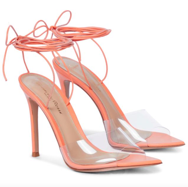 Gianvito Rossi, sandals