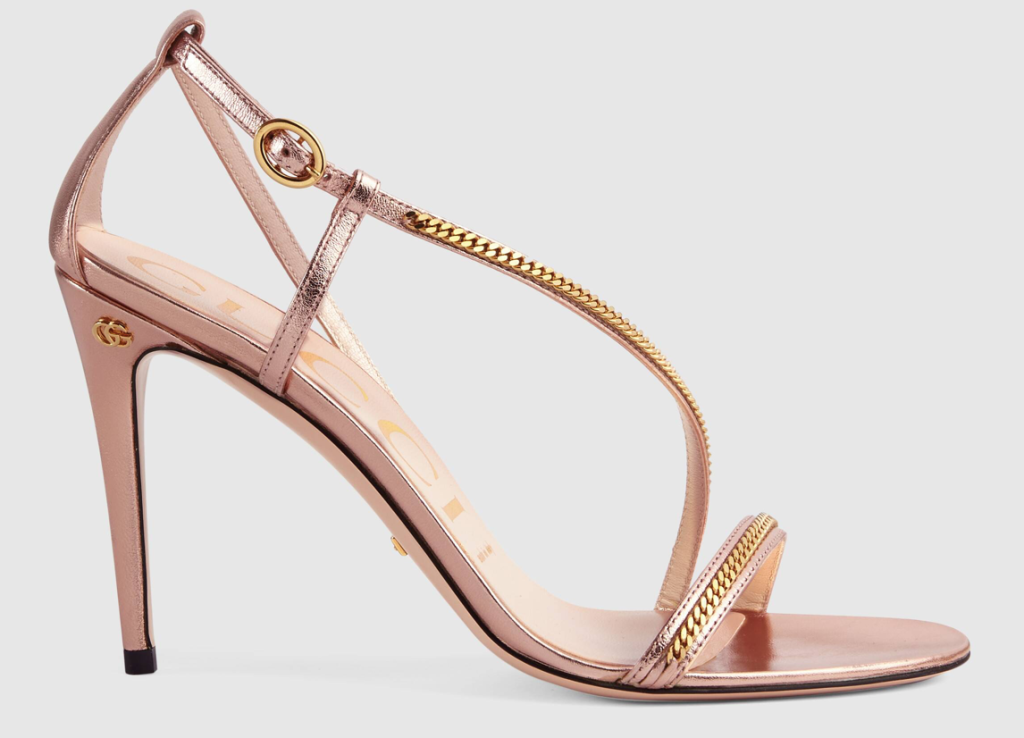 Gucci, sandals