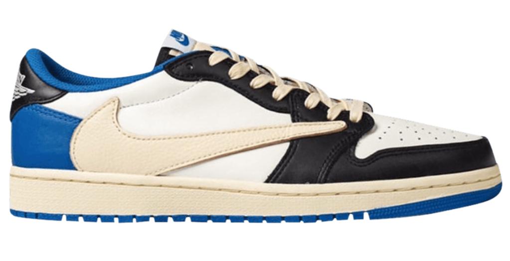 Nike, Travis Scott, sneakers