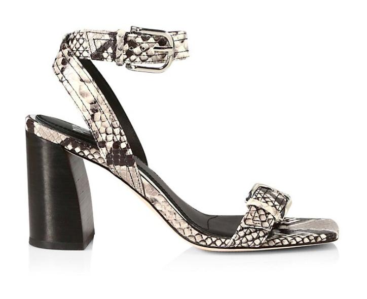 Paige, sandals