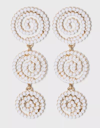 Sugarfix by BaubleBar, earrings