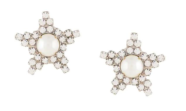 Jennifer Behr, earrings